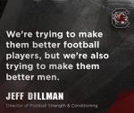 Dillman Quote