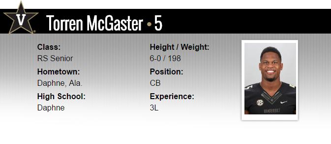 McGaster